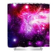 Cos 14 Shower Curtain