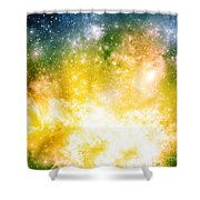 Cos 15 Shower Curtain