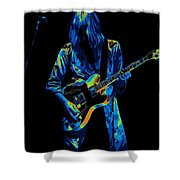 Cosmic 2112 Shower Curtain
