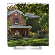 Cowles House Shower Curtain