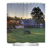 Cravens House Shower Curtain