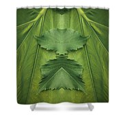 Creation 106 Shower Curtain