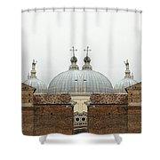 Creation 128 Shower Curtain
