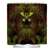 Creation 152 Shower Curtain