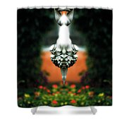 Creation 202 Shower Curtain