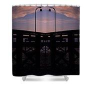 Creation 205 Shower Curtain