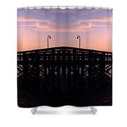 Creation 206 Shower Curtain