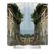 Creation 508 Shower Curtain