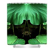 Creation 72 Shower Curtain