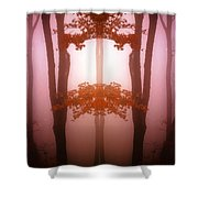 Creation 77 Shower Curtain