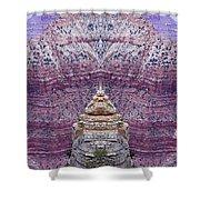 Creation 84 Shower Curtain