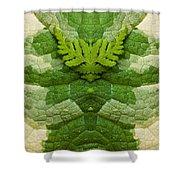 Creation 91 Shower Curtain