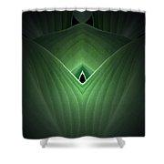 Creation 95 Shower Curtain