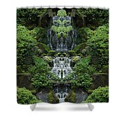 Creation 99 Shower Curtain
