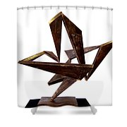Dance For The Dryad Shower Curtain