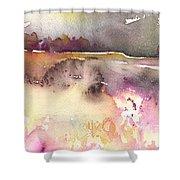 Dawn 28 Shower Curtain