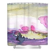 Dawn 31 Shower Curtain