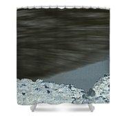 Deerfield Beach Pier IIi Shower Curtain