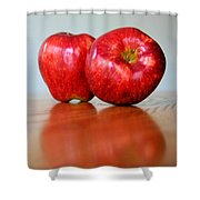 Delicious Shower Curtain