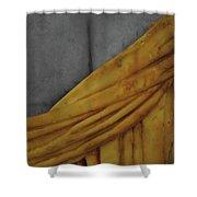 Derriere Goddess Shower Curtain