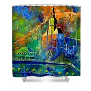 Dinant 572190 Shower Curtain