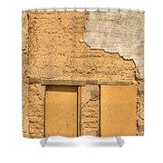 Doorway 10 Shower Curtain