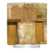 Doorway 3 Shower Curtain