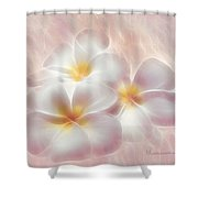 Dreams Of You Shower Curtain