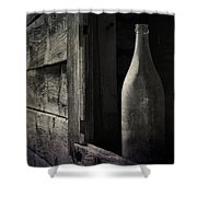 Dry Winds  Shower Curtain