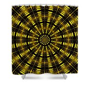 Ds9-017 Shower Curtain