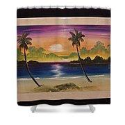Dsc 3692 Shower Curtain