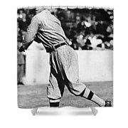 Eddie Plank (1875-1926) Shower Curtain