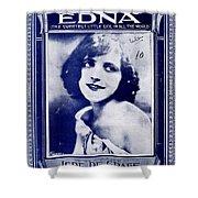 Edna Shower Curtain