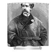 Edward Sothern (1826-1881) Shower Curtain