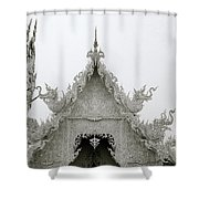 Elegance Shower Curtain