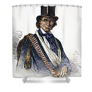 Ellen Craft (1826-1897) Shower Curtain by Granger