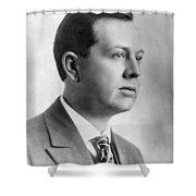 Emmett Dalton (1871-1937) Shower Curtain