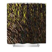 Eris - Macro1 Shower Curtain