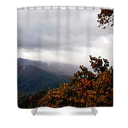 Etheral Shower Curtain