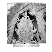 Extravagance Shower Curtain