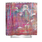 Fabric Of A Dream Shower Curtain