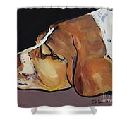 Farley Shower Curtain