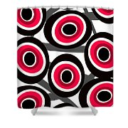 Fashion Spots  Shower Curtain