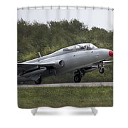 Fast And Loud Shower Curtain