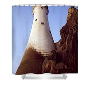 Fastnet Rock, County Cork, Ireland Shower Curtain