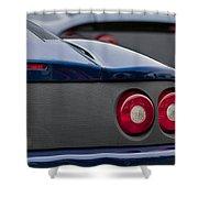 Ferraris 7 Shower Curtain