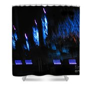 Festival Of Hope- Vilnius 2011 Shower Curtain