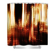 Fever Shower Curtain