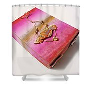 fish Fishing Fishes Shower Curtain