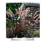Floral 10 Shower Curtain